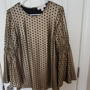 Mk blouse